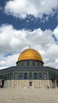 Mosque, Palestina, Muslim, Islam, Masjidil Aqsa