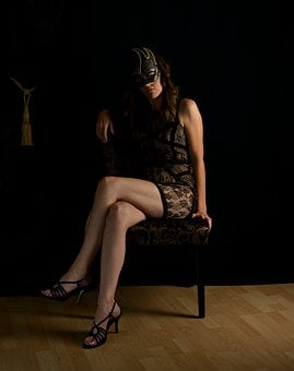 Mardi Gras, Woman, Mask, Masquerade, Sexy, Sensual