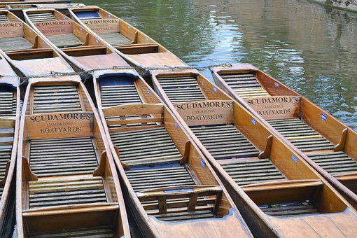 Gondolier, Boats, Canal