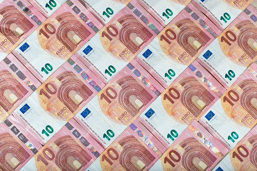 Money, Euro, Finance, Currency, Wealth, Business, Cent