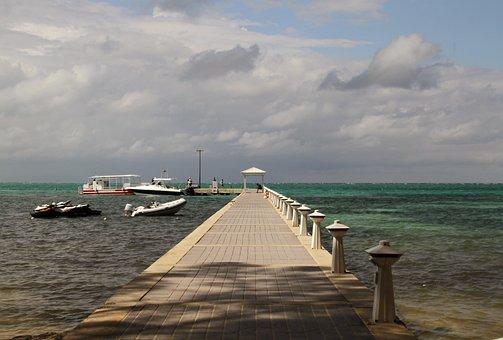 Pier, Jetty, Quay, Wharf, Dock, Landing