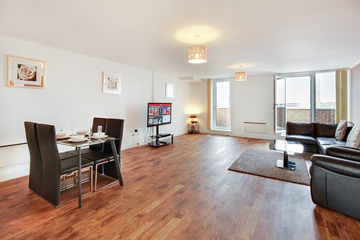 Apartment, Table, Interior, Room, Indoors, Decor