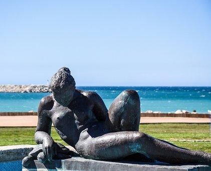 Statue, Figure, Sculpture, Artwork, Art, Feminine