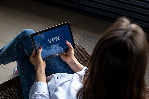 Vpn For Entertainment, What Is A Vpn, Data Privacy