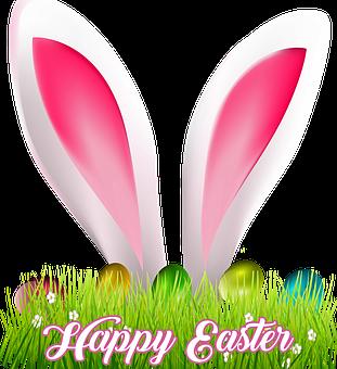 Easter Celebration, Easter, Rabbit, Bunny, Easter Eggs