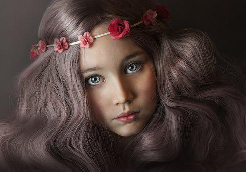 Child, Girl, Cute, Young, Innocence, Childhood, Girls