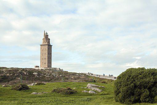 Tower, Lighthouse, Architecture, Historical