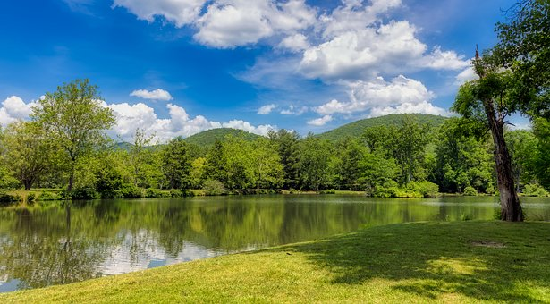 Black Mountain, North Carolina, America, Tourism
