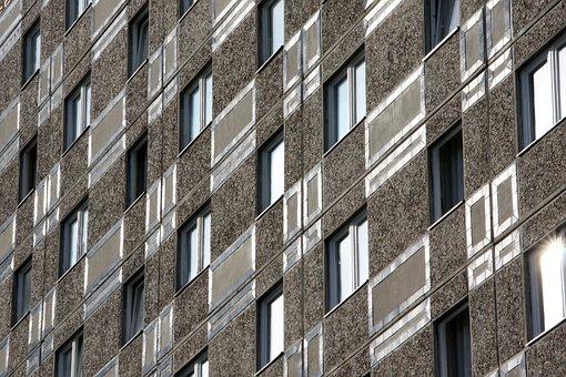 Prefab, Concrete, Concrete Construction, Architecture