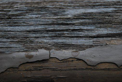 Wood, Pattern, Aged, Painting, Former, Grey, Brown
