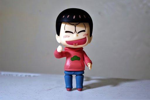 Matsuno, Osomatsu, Japanese, Anime, Cartoon, Television