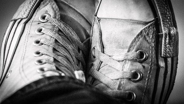 Shoes, Fashion, Shoe, Tennis, White, Feet, Clothing