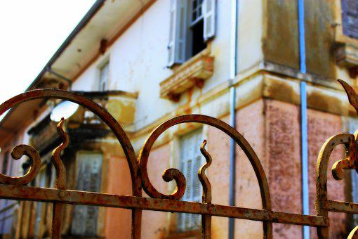 Brazilian Architecture, Beautiful Old House, Old