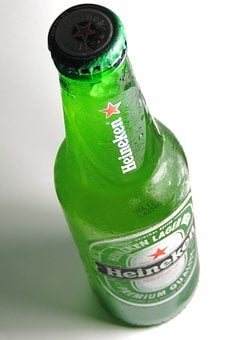 Beer, Heineken, Pure Malt, Bier, Handmade, Chopp