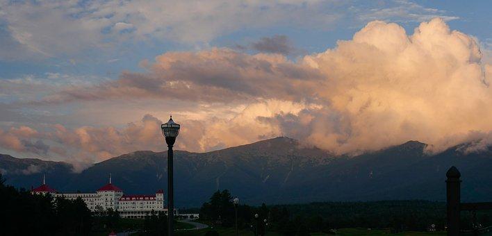 Cloud, Sun, Sky, Sunset, Nature, Landscape, Sunrise