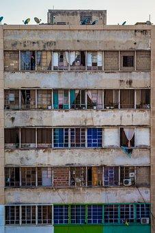 Barranquilla, Light, Colombia, City, Architecture