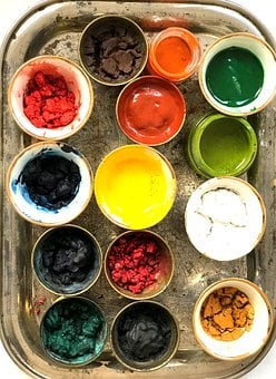 Color, Watercolour, Colorful, Art, Painting, Creativity