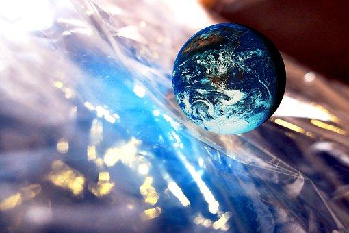 Earth, Universe, Space, Planet, Globe, Cosmos, Fantasy