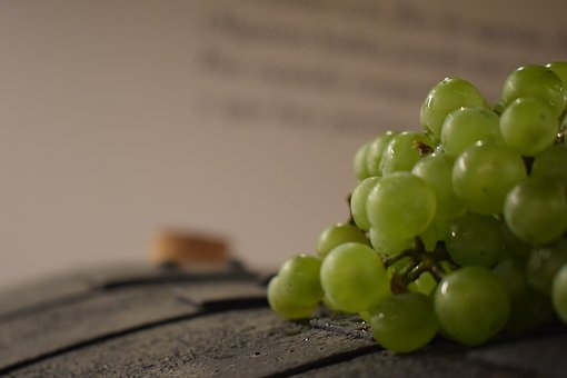 Grapes, Vine, Wine, Vineyard, Food, Harvest