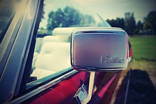 Cadillac, Oldtimer, Us, Car, Auto, Classic, Vintage