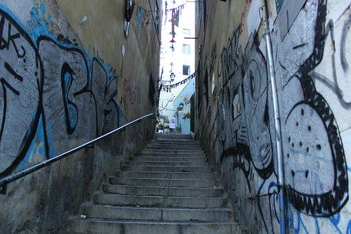 City, Summer, Trip, Day, Bonde, Architecture, Europe