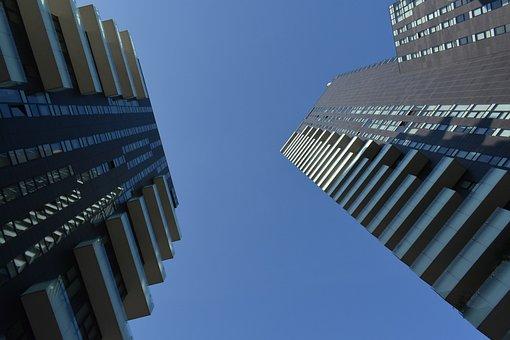 Milan, Skyscrapers, Italy, Architecture, Skyscraper