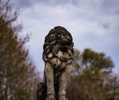 Statue, Stone, Carving, Figure, Sculpture, Artwork