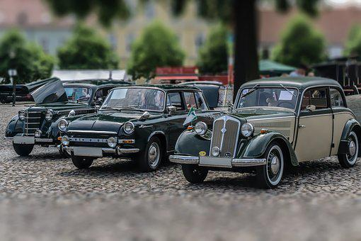 Oldtimer, Auto, Old, Retro, Automotive, Classic
