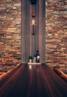 Bar, Restaurant, Alcohol, Wine, Cafe, Bottles, Drinking