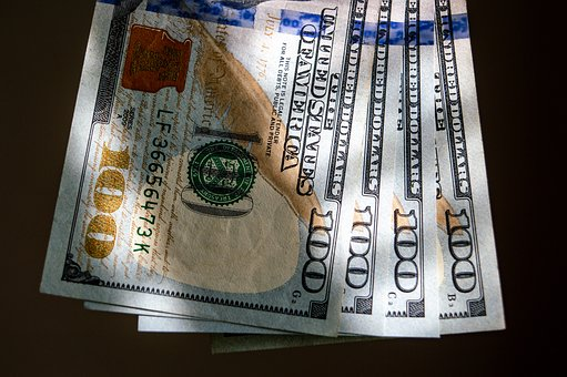 Dollar, Money, Finance, Business, Currency, Wealth