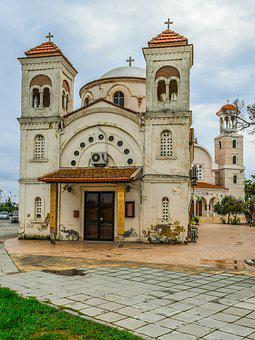 Church, Old, Architecture, Building, Religion