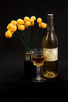 Wine, White Wine, Pineau, Drink, Alcohol, France