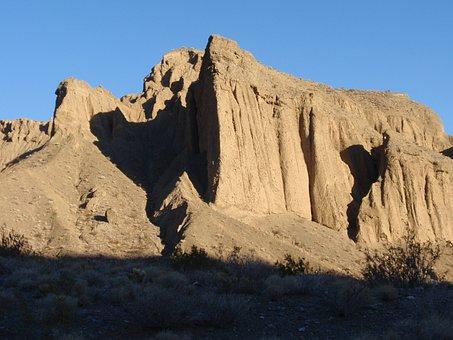 Death Valley, California, Desert