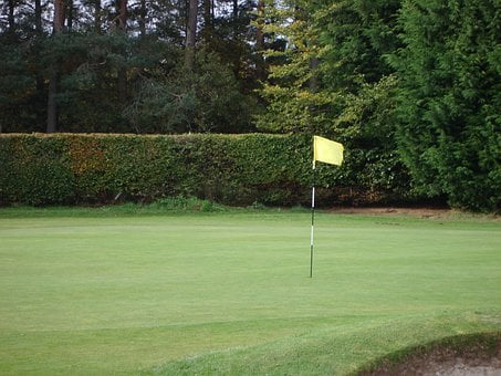 Golf, Course, Green, Hole, Sport, Club, Leisure, Game