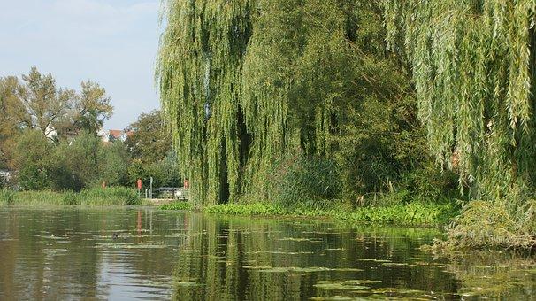 Fulda, Guxhagen, Canoe Tour