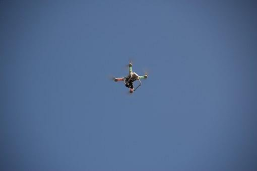 Drone, Camera, Privacy, Safety, Gopro, Peep, Robot