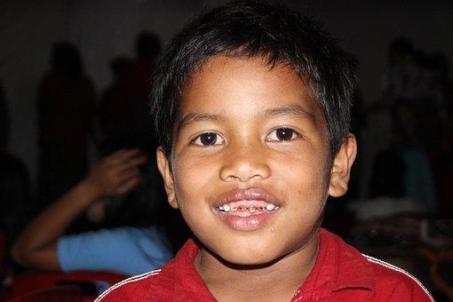 Bes Gear, Smile, Boys, Older Child, Boy, Portrait