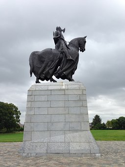 Battle Of Bannockburn, Robert The Bruce, Independence