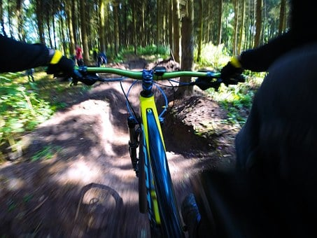 Gopro, Mountain Bike, Sport, Bike, Sporty, Wheel