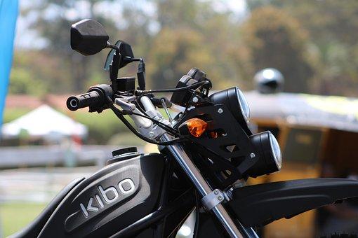 Kenya, Bike, Classical, Kibo