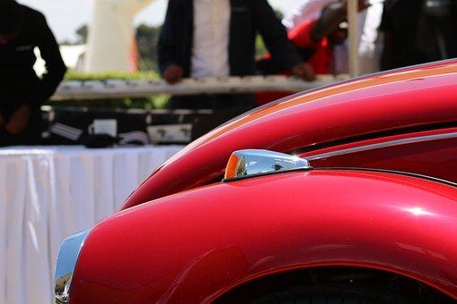 Classical Cars, Volkswagen, Kenya