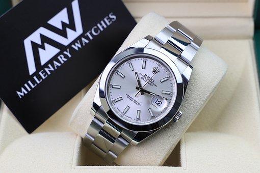 Rolex, Datejust, Rolex Datejust, Watch, Watches