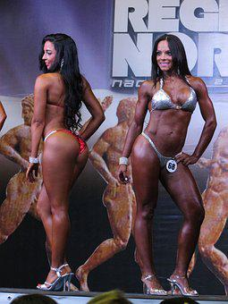 Fisicultura, Bodybuilding, Contest, Fitness