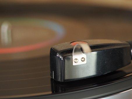 Vinyl, Record, Music, Turntable, Vintage, Nostalgia