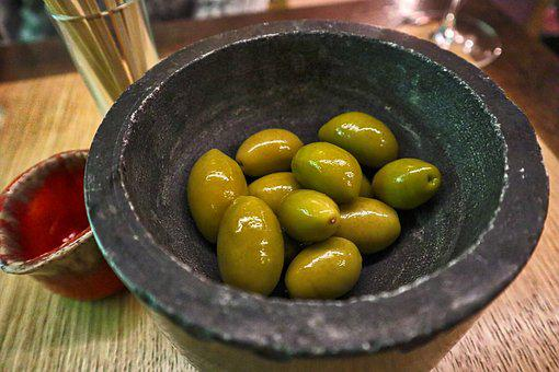 Olives, Eat, There Are, Nutrition, Food, Healthy