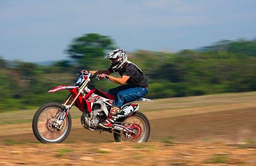 Motocross, Dirtbike, Speed, Race, Epic, Rider, Power