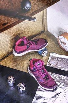 Adidas, Advert, Sneakers, Shoes, Fashion, Footwear