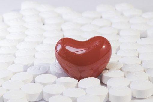 Pills, Capsule, Medicine, Pharmacy, Health