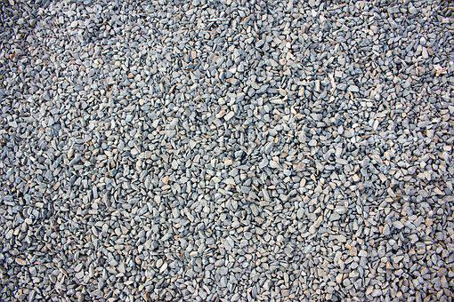 Gravel Rocks, Gravel, Rock, Construction, Pebble