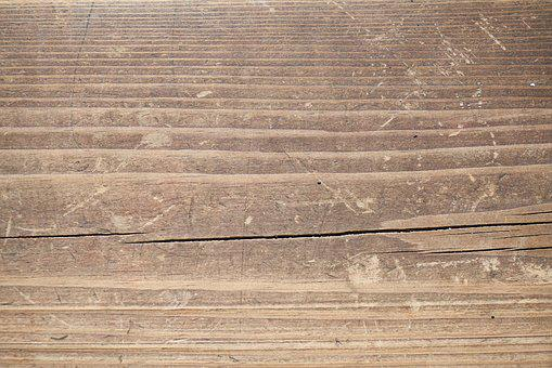Wood-fibre Boards, Wood, Old, Texture, Ground, Rough
